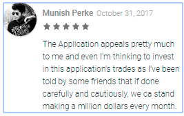 ExpertOption traders comments 2