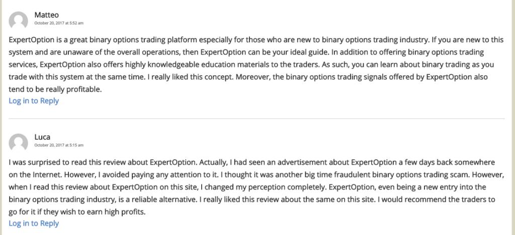 blog review expertoption 11