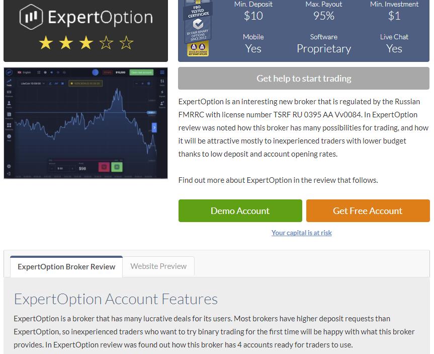blog review expertoption 7