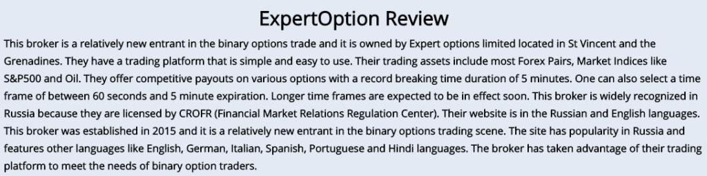 blog review expertoption 8