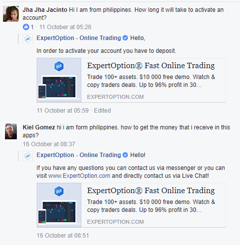 facebook and expertoption comments 5